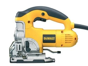 DW331K Heavy-Duty Jigsaw 701W 110V